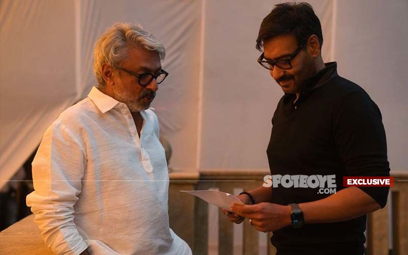 Ajay Devgn's Special Appearance In Gangubai Kathiawadi Being Extended After His 'Raw And Riveting Performance'- EXCLUSIVE