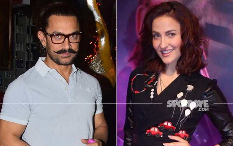 Har Funn Maula Teaser Out: Aamir Khan And Elli AvRam's Dance Moves Will Make You Want To Hit The Dance Floor NOW
