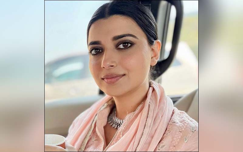 Nimrat Khaira's Latest Video Is A Laugh Riot To Beat Midweek Blues; Don't Miss It