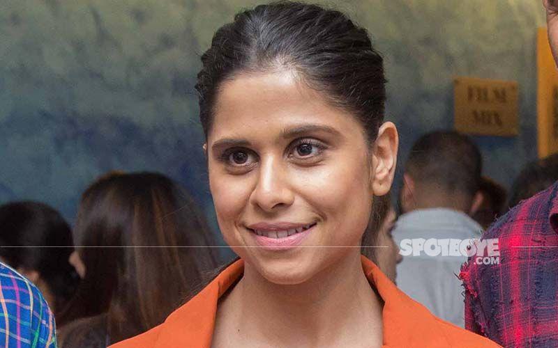 It's A Wrap For Sai Tamhankar's India Lockdown Helmed By Madhur Bhandarkar