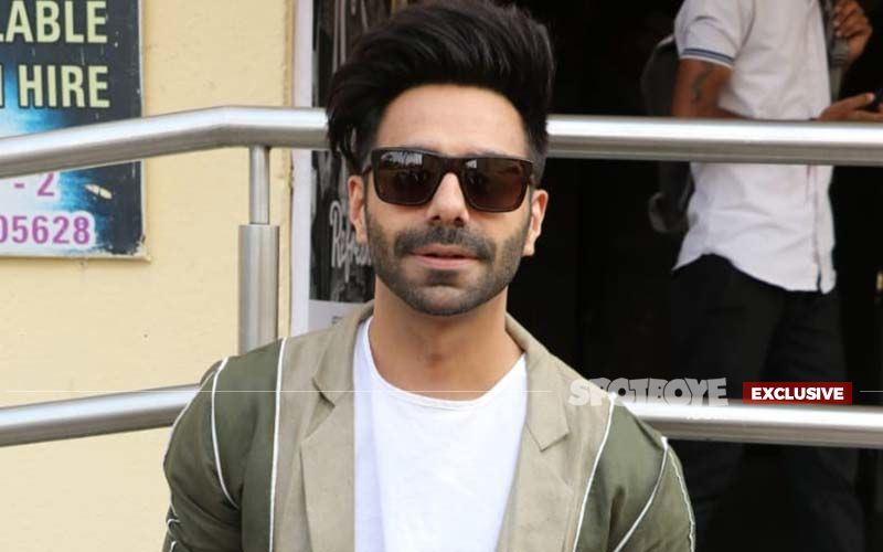 Aparshakti Khurana On Never Arguing With Ayushmann Khurrana: 'I Touch His Feet And Call Him Bhaiya, There Is No Scope Of Conflict'- EXCLUSIVE VIDEO