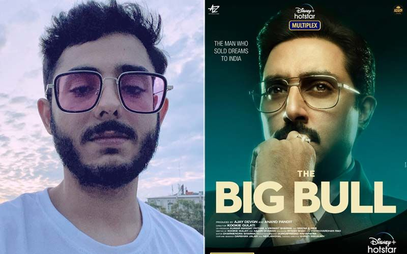 Big Bull Title Track: CarryMinati Aka Ajey Nagar's Song From The Abhishek Bachchan Starrer Is All Things LIT