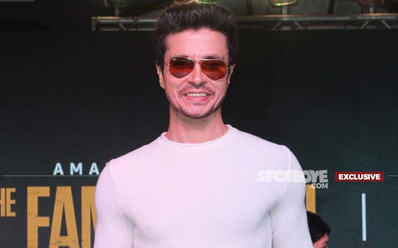 Darshan Kumaar: 'A Fan Followed Me For 2Kms To Ask When Is Aashram Season 3 Coming?'- EXCLUSIVE