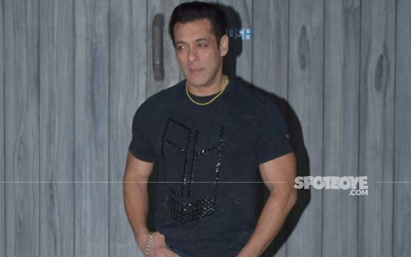 Salman Khan To Have A Busy Schedule; Juggle Between Tiger 3 Filming And Radhe Promotions? Deets INSIDE