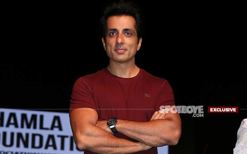 Sonu Sood On His COVID-19 Vaccination Campaign And Being Appointed As Punjab's Ambassador For Vaccination- EXCLUSIVE