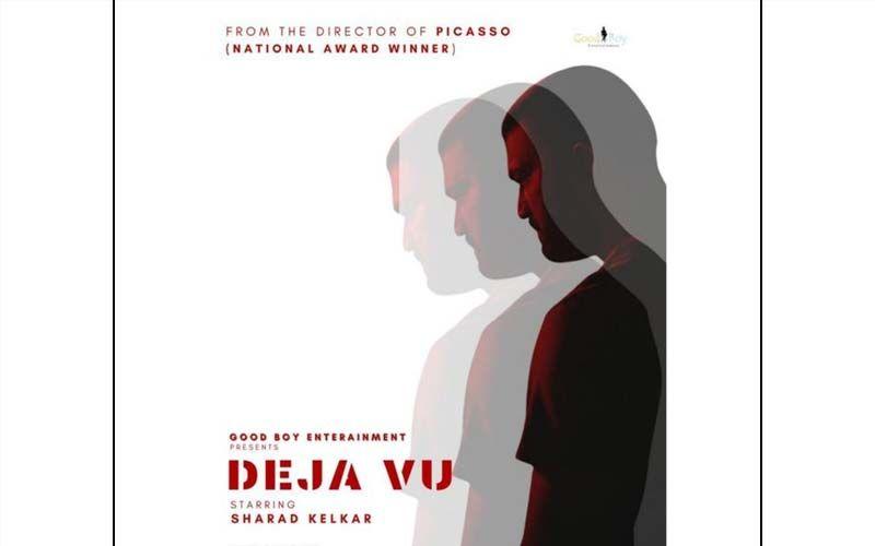 Deja Vu: Sharad Kelkar To Star In A Distinctive Feature Film Produced By National award-Winning Marathi Director Abhijeet Warang