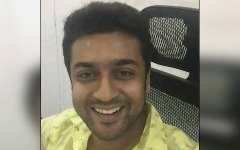 Suriya 40: Actor Suriya Shooting For His Upcoming Action Thriller With Multiple Other Projects