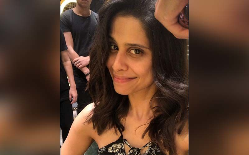 Sai Tamhankar Calls Well Done Baby 'A Gem That Spells Happiness' And 'Heart Touching'