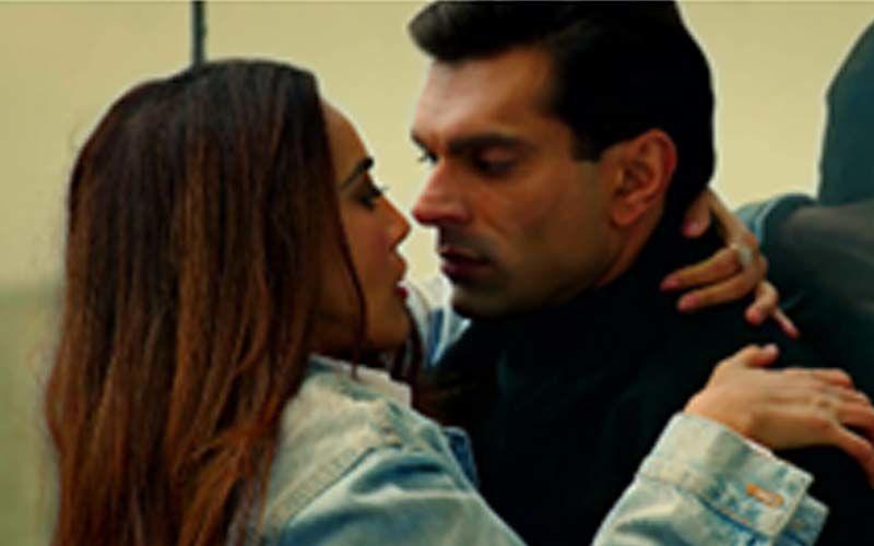 5 Takeaways For Couples From Qubool Hai 2.0 Couple Karan Singh Grover-Surbhi Jyoti Aka Asad-Zoya's Chemistry