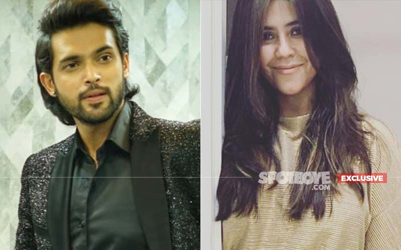 Parth Samthaan: Ekta Kapoor Had Told Me You Have A Great Female Fan Following But Mai Hero Boll Raha Hun Will Give You Male Fan Following Too- EXCLUSIVE VIDEO