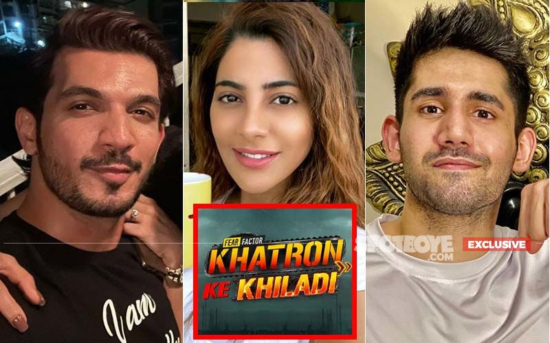 Khatron Ke Khiladi 11 Contestants To Fly To Cape Town On THIS Date For The Shoot- EXCLUSIVE