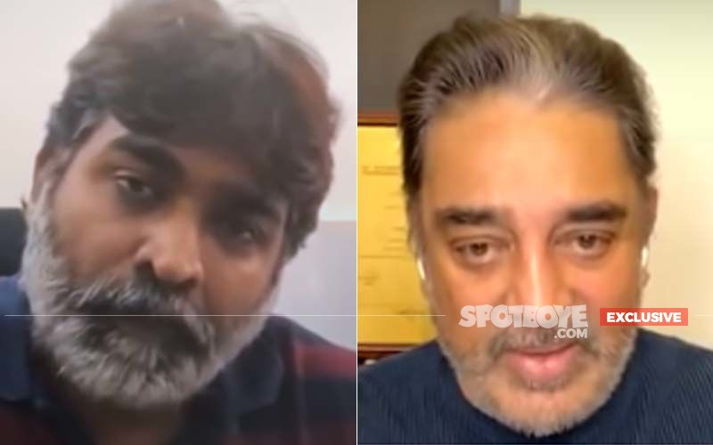 'Yes, It Is A Villain's Role': Vijay Sethupathi  Speaks on Being Offered A Film With Kamal Haasan- EXCLUSIVE