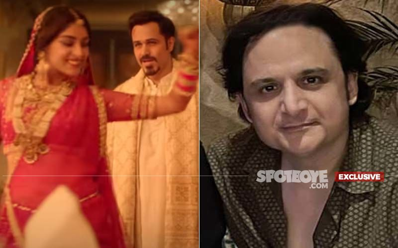 Emraan Hashmi's Lut Gaye Director Vinay Sapru: 'I Was Told We Should Show Modernity, Sex And Exposure To Appeal To The Youth'- EXCLUSIVE