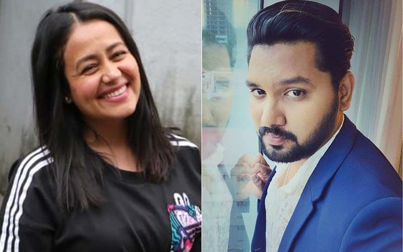 Indian Idol 12: Judge Neha Kakkar Highly Impressed With Sand-Artist Nitish Bharti Who Bowled Everyone With His Ram Navmi Act