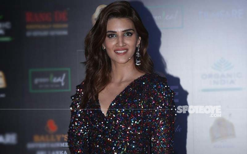 Bachchan Pandey, Adipurush To Bhediya; Kriti Sanon Bags 7 Big Films In Her 7th Year In Bollywood