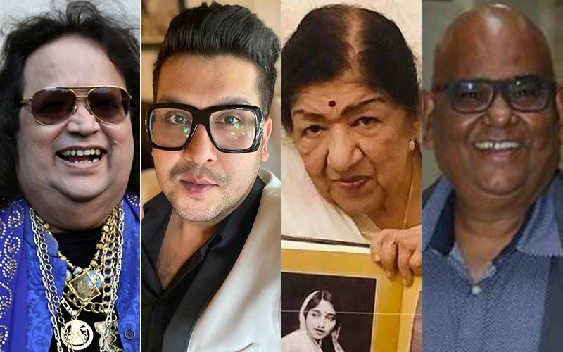 "COVID-19: ""Bappi Lahiri Is Stable Now,"" Says Son Bappa, Lata Mangeshkar Sends Her Best Wishes, Satish Kaushik & Daughter Home"