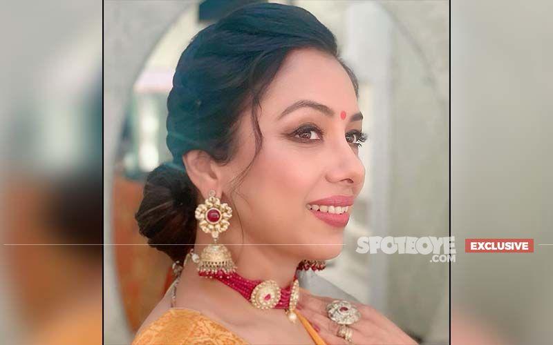 Anupamaa's Rupali Ganguly On Getting COVID-19: 'Mujhe Dawai Khaana Pasand Nahi Hai'- EXCLUSIVE