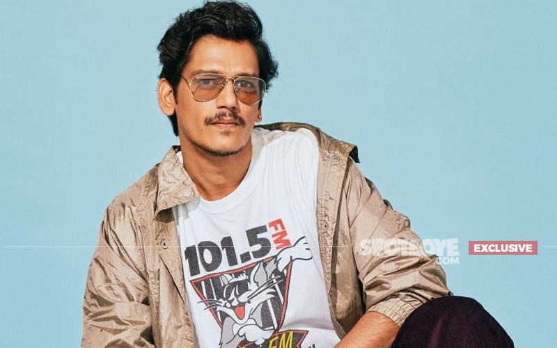Vijay Varma On Receiving Praises For Ok Computer And How A Runy Nose Became A Part Of His Character Even Before The Corona Outbreak- EXCLUSIVE