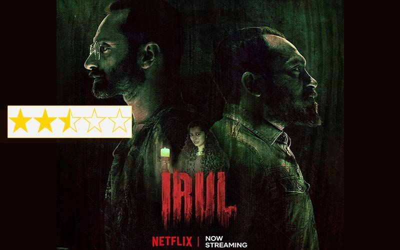 Irul Review: Fahadh Faasil's Terrific Sinister Act Obfuscated By An Unconvincing Plot
