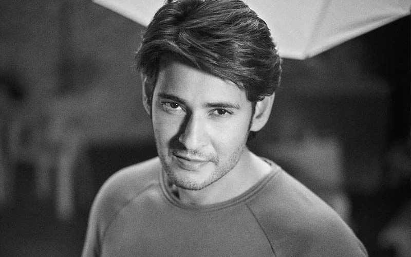 Mahesh Babu Pens An Adorable Birthday Wish For His Mother; Shares A Pic On Twitter