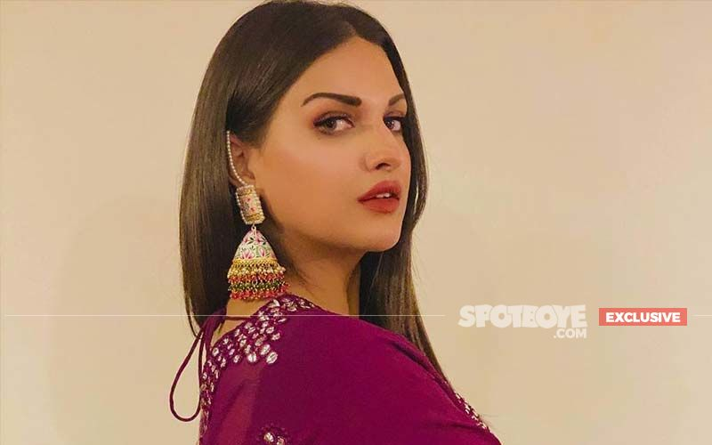 Covid 19 Vaccine: Himanshi Khurana Says, 'Have Had The Unpleasant Experience Of COVID-19, Will Take My Dots Soon'- EXCLUSIVE