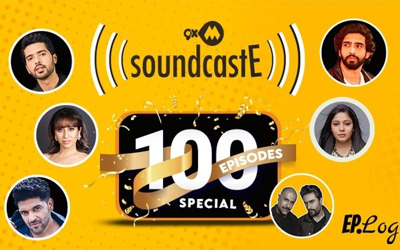 9XM SoundcastE Completes 100 Episodes: A Curation Of Special Moments From Our Journey So Far