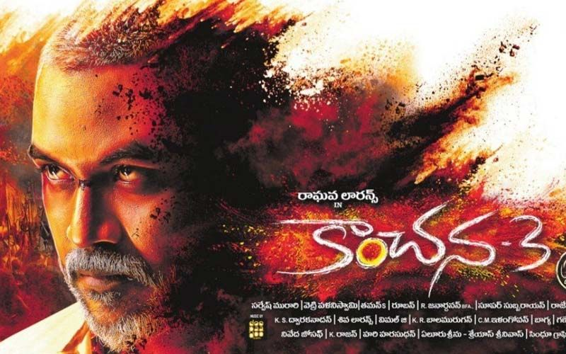 2 Years Of Kanchana 3: Here's Why This Film Is A Super Hit Blockbuster Even Today