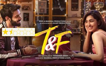 Tuesday & Fridays: Promising Debutants Jhatlekha And Anmol Thakeria Dhillon Are Wasted In This Film