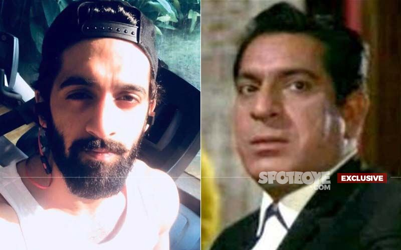 Ajeeb Daastaans actor Armaan Ralhan Reveals The Project Of his Grandfather OP Ralhan That He Would Like To Revive-EXCLUSIVE