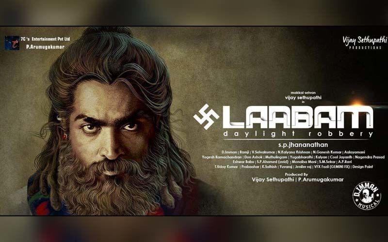 Laabam: Vijay Sethupathi Announces Teaser Reveal Of His Next Single Yaamili Yaamiliyaa