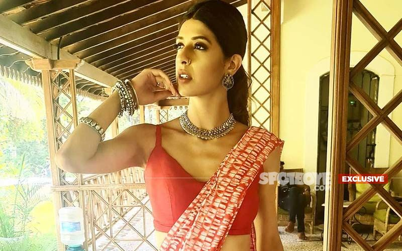 Aishwarya Sakhuja On Yeh Hai Chahatein's Shoot Shifting To Goa Due To COVID-19 Maharashtra Lockdown: 'I Was Skeptical About Geting Stuck There'- EXCLUSIVE