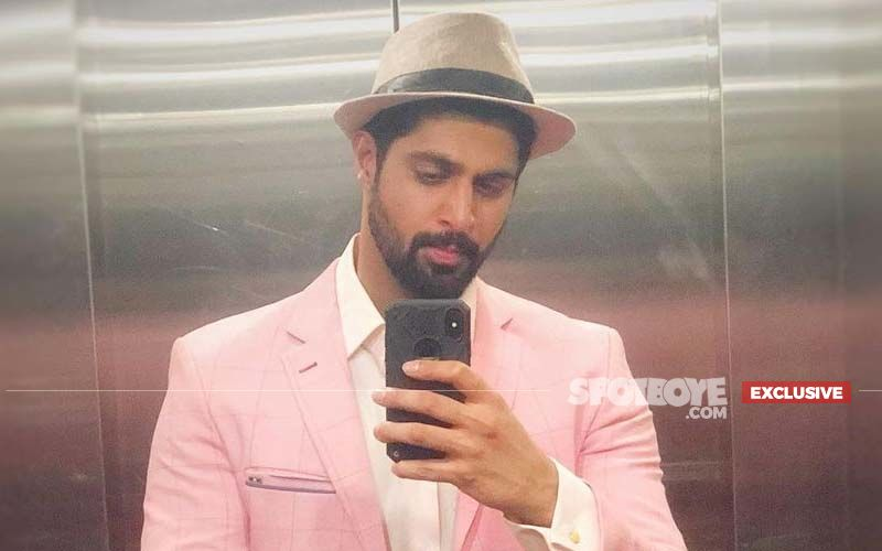 "Tanuj Virwani On Gaining Weight For Tandoor: ""One Day When I Stood On My Weighing Scale, It Read 'To Be Continued'""-EXCLUSIVE"