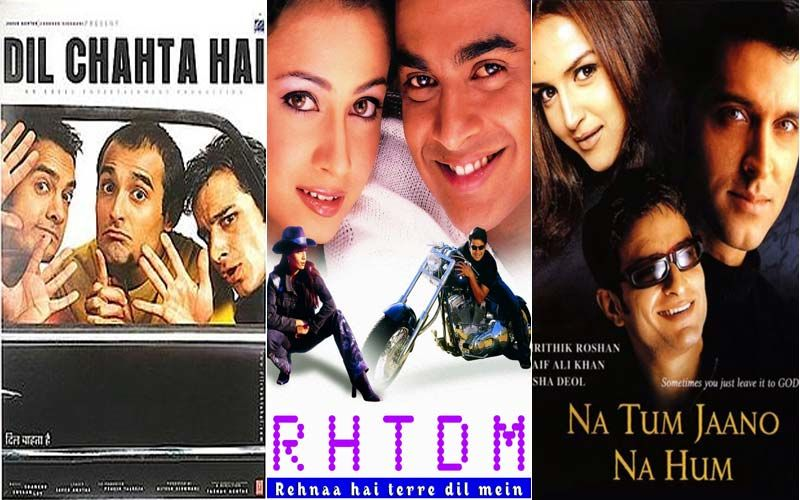 Dil Chahta Hai, Rehna Hai Terre Dil Mein, Na Tum Jaano Na Hum; 3 Feel-Good Films To Watch During Lockdown - PART 2