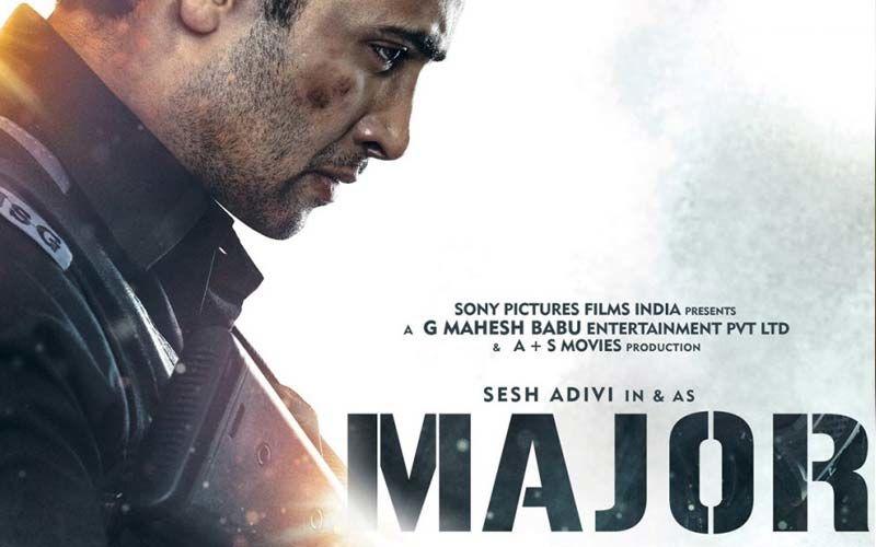 Major: Adivi Sesh Reveals An Interesting Fact About Sandeep Unnikrishnan's Real Life Parents And On Screen Parents, Prakash Raj And Revathy- EXCLUSIVE