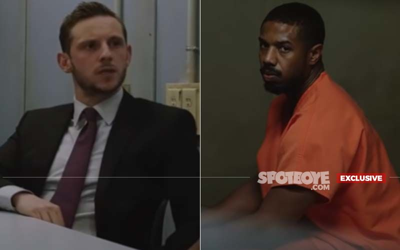 Jamie Bell on working with Without Remorse co-star, Michael Jordan, 'His work ethic is up there with those I admire most'- EXCLUSIVE