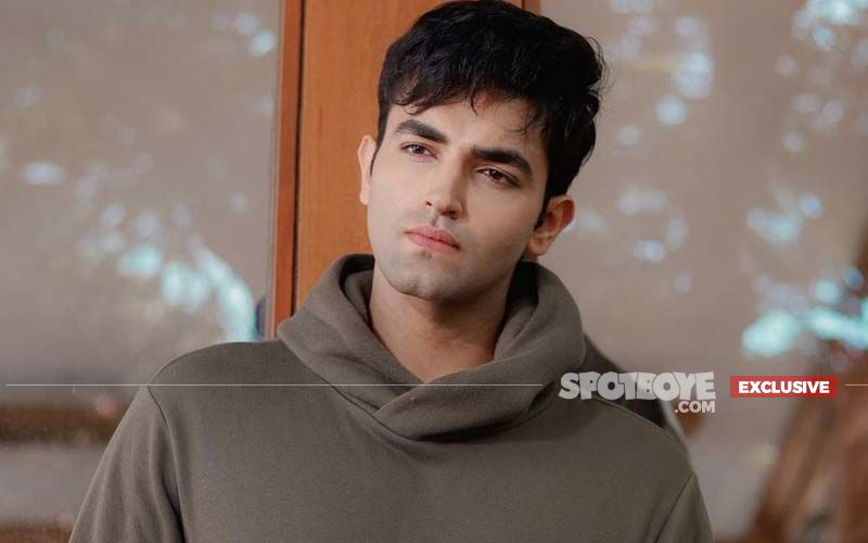 Sasural Simar Ka 2 Actor Akash Jagga: 'My Family Was Paranoid About Me Travelling To Agra For The Shoot During The COVID-19 Pandemic'- EXCLUSIVE