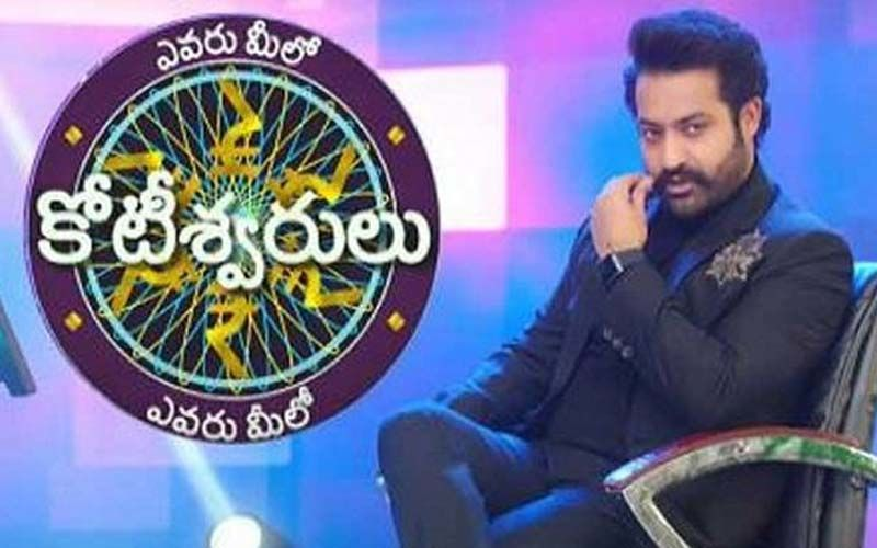 Meelo Evaru Koteeswarudu: Jr NTR's Quiz Show To Not Air On 17 May; Gets Pushed By Few Months?