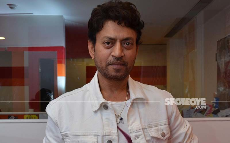 Remembering Irrfan Khan On His First Death Anniversary