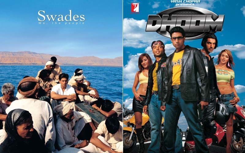 Swades, Dhoom: 2 Feel-Good Films To Watch While You're Under Lockdown Due To COVID-19- PART 5