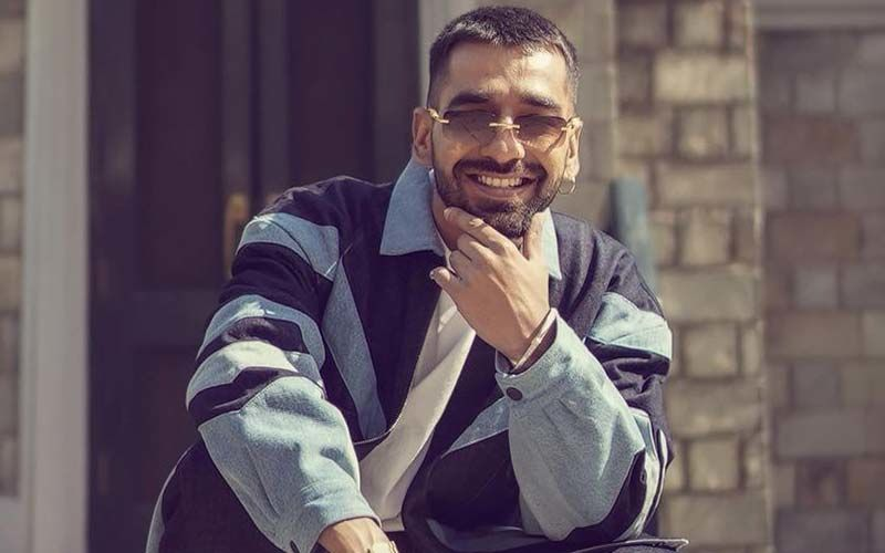 Maninder Buttar Creates A Reel Video With His Latest Song 'Birthday' And Fans Can't Keep Calm