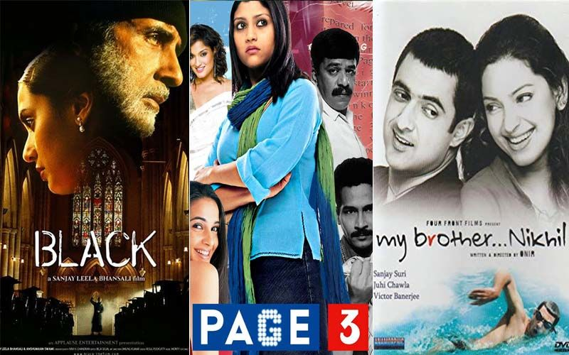 Black, Page 3 And My Brother Nikhil; 3 Intense Films For Lockdown Viewing - PART 6