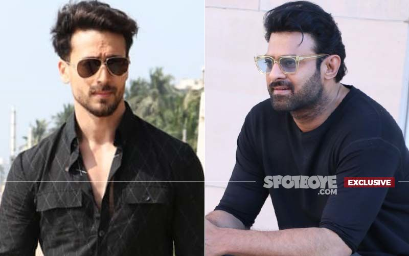 Tiger Shroff Writes Off Rumours  Of Prabhas Replacing Him In The Indian Version Of Rambo, Says It's, 'RUBBISH' - EXCLUSIVE