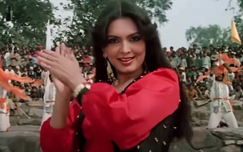 Parveen Babi Birth Anniversary: From Charitra To Deewar And More, 5 Finest Works Of The Late Actress