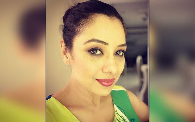 COVID-19 Positive Anupamaa Actress Rupali Ganguly Says She Will Don A PPE Kit To See Her Son When She Cuts Her Birthday Cake On April 5
