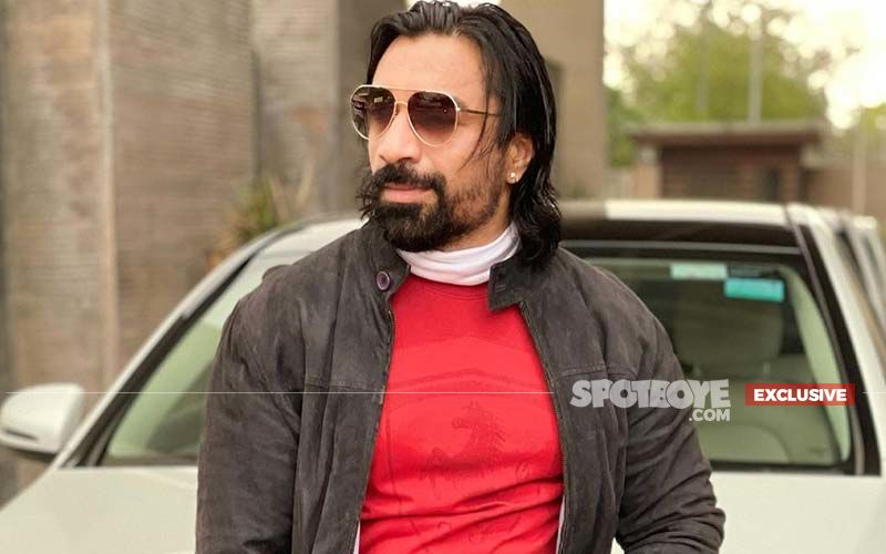 Bigg Boss 7 Fame Ajaz Khan Sent To Judicial Custody; Actor Isolated At A Mumbai Hospital After Testing Positive For COVID-19- EXCLUSIVE
