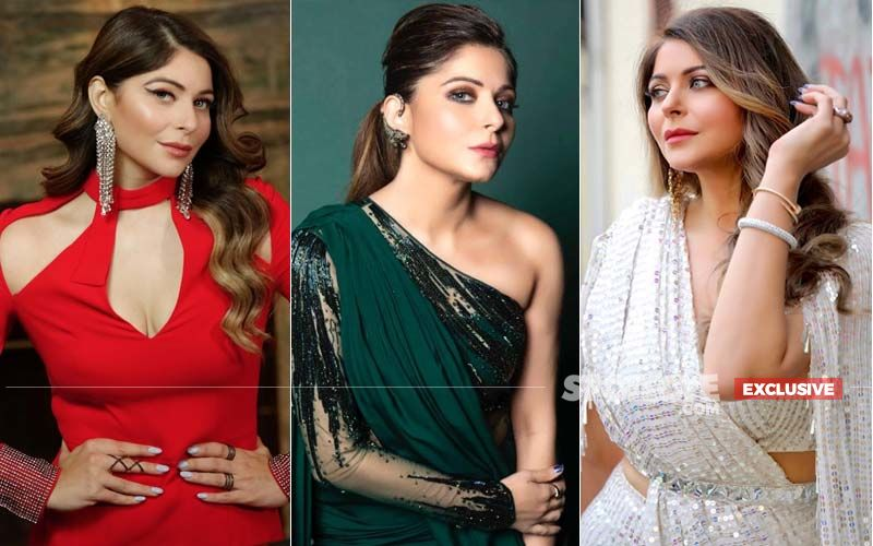 Kanika Kapoor On Styling Herself In Her Songs: 'I Am Never Satisfied With My Look'- EXCLUSIVE