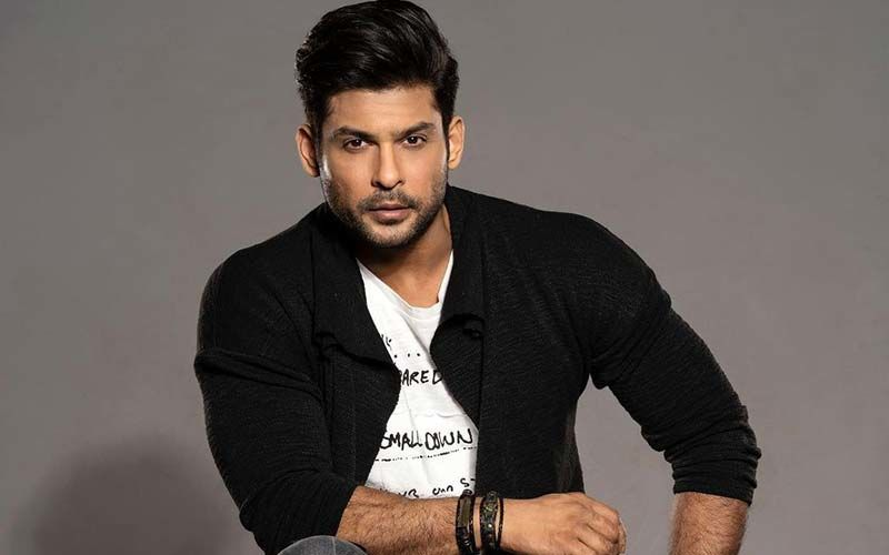 Sidharth Shukla Covers Himself Up To Hide His Look In Broken But Beautiful 3 - PICTURES INSIDE