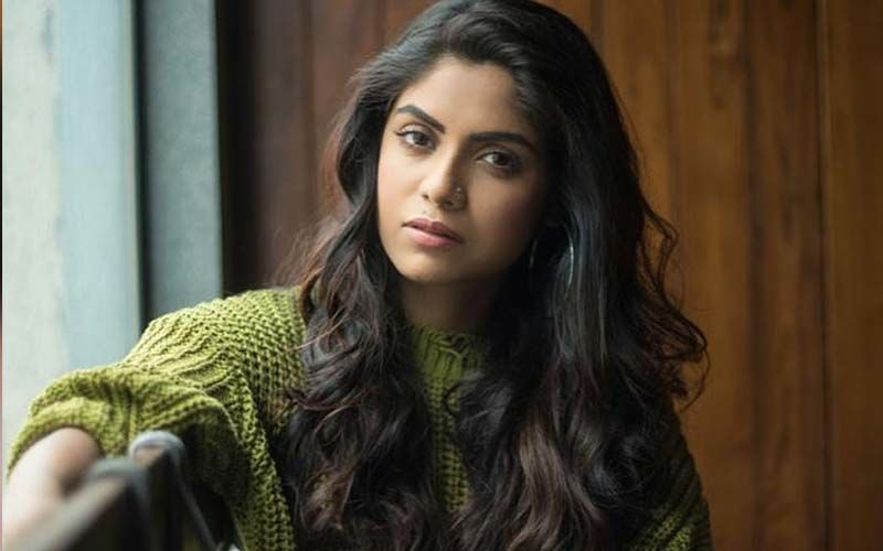 Naagin 4 Actress Sayantani Ghosh Asks 'Does Size Really Matters?' After A Person Asked Her Bra Size In An Interactive Session