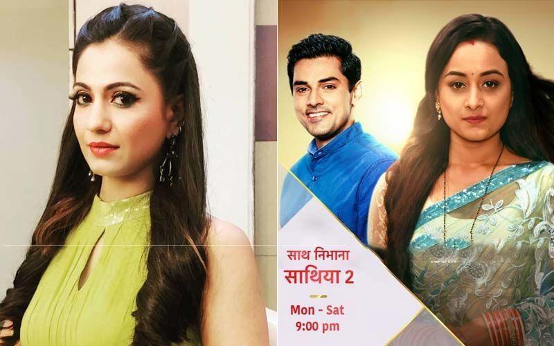 SHOCKING: Saath Nibhana Saathiya 2 Shoot Did Not Halt Due To Lockdown, Akanksha Juneja Calls It A Miscommunication, Producer Says Shoot Is On