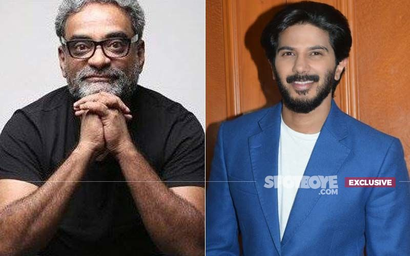 R Balki To Direct Dulquer Salmaan In A Thriller That Is Touted To Give A Push To His Career In Hindi- EXCLUSIVE